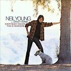 Everybody Knows This Is Nowhere by Neil Young/Neil Young & Crazy Horse (Vinyl, May-1969, Reprise)