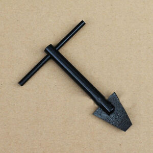 1pc Thread Repair Insert Helicoil Extraction Removal Tool M8 To