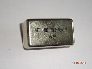 Quarzfilter-MQF-70-2MHz-1600-1