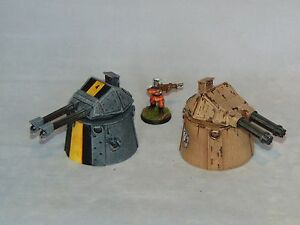NEW-28mm-scale-wargames-TURRET-sci-fi-by-Daemonscape