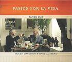 Pasion por La Vida [Slimline] by Raul Jaurena (Bandoneon)/Roger Davidson (CD, Jun-2009, Soundbrush Records)