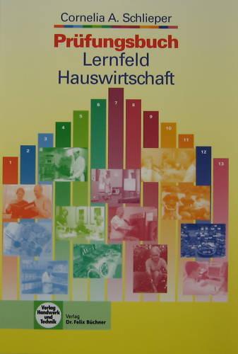 1 von 1 - Prüfungsbuch Lernfeld Hauswirtschaft