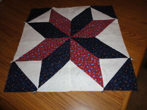 image is loading plastic templates 18 inch star puzzle quilt