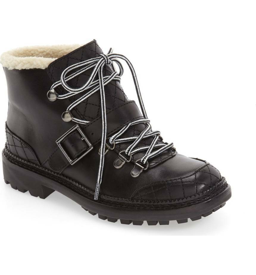 Marc Fisher LTD. Caylyn Hiker Booties Size 7 MSRP MSRP MSRP  199   E4 55 New c0fbb9