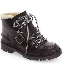 9d171bdc279 Details about Marc Fisher LTD. Caylyn Hiker Booties Size 7 MSRP $199 # E4  55 New