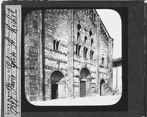Pavia-Italy-Italy-Church-Saint-Michel-c1900-Basilica-San-Michele-Maggiore