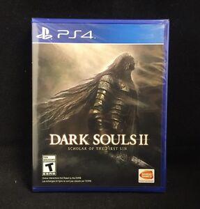 Dark Souls 2 gamme de matchmaking