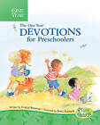 The One Year Book of Devotions for Preschoolers by Crystal Bowman (Hardback, 2006)