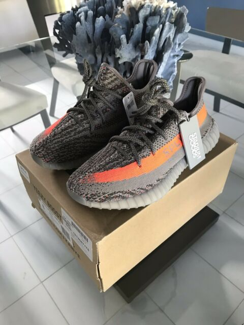 best sneakers a6d72 d8f56 adidas Yeezy 350 V2 Beluga 1.0