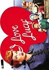 I Love Lucy Complete Series 0097361234342 With Lucille Ball DVD Region 1