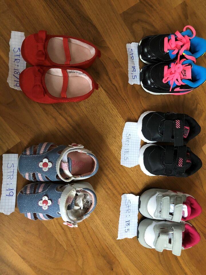 Børnesko   Billige, brugte sko til børn til salg på
