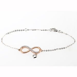 Ladies-Bracelet-Eternity-Bicolour-65200292