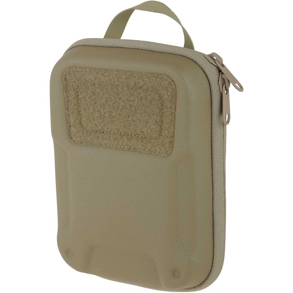 Maxpedizione Agr Giorni Organizzatore Militare Esagonale Sacchetto Tasca Tan