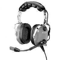 Pilot Aviation Headset Passive PA 11-20