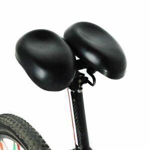 Adjustable-Noseless-Ergonomic-Saddle-Seat-For-Bicycle