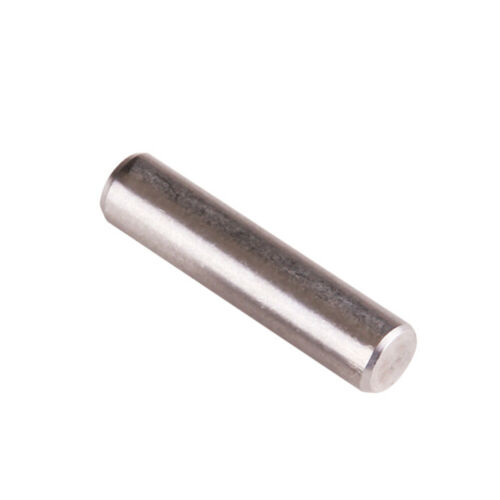 Dowel Pins Hardened /& Ground M4 M5 x 6mm to 50mm A2 304 Stainless Steel
