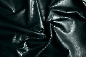 Finest Black Cowhide Aboyeurs Hide & Leather Peau N140 Clothing Rembourrage & Sacs-afficher Le Titre D'origine
