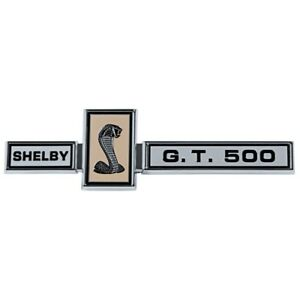 Image Is Loading 1967 67 Ford Mustang Shelby Gt500 Cobra Eleanor