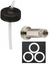 Badger 33mm Metal Jar Adaptor:350 BAD50308M