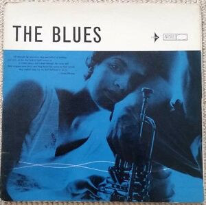 JAZZ-WEST-COAST-BILL-PERKINS-GERRY-MULLIGAN-SHANK-ETC-THE-BLUES-LP-60s