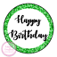 Happy-Birthday-Party-Glitter-Style-Sweet-Cone-Birthday-Cake-Box-Gift-Seal-Hamper thumbnail 7