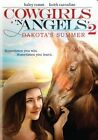 Cowgirls N Angels Dakota's Summer DVD 2012 Region 1 US IMPORT NTSC
