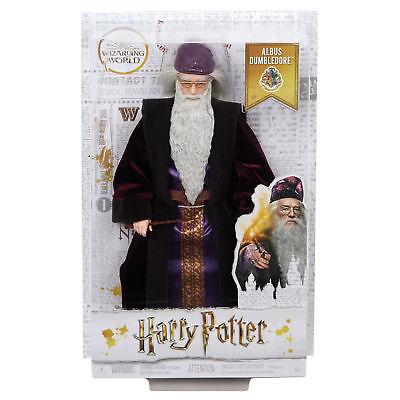 Harry Potter, Professor Albus Dumbledore Doll