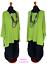 Lagenlook-Long-Kasten-Basic-Shirt-Tunika-Jersey-7-Farben-46-48-50-52-54-56-58-60 Indexbild 9