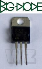 BU931T Bipolar Transistor BJT NPN Power Darlington TO-220-3 400V 10A