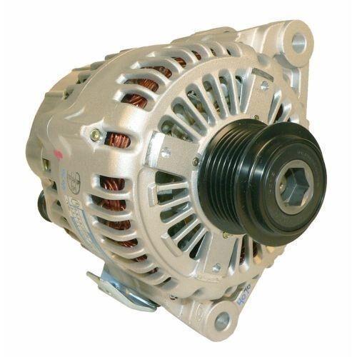 New 130 Amp Alternator Fits Kia Amanti 3.8L 2007 2008 2009 02131-9321