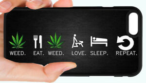 FUNNY-WEED-POT-DANK-PHONE-CASE-COVER-FOR-IPHONE-XS-MAX-X-8-7-6S-6-PLUS-5-5S-5C-4