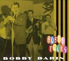 Bobby Rocks [Digipak] by Bobby Darin (CD, Apr-2008, 2 Discs, Bear Family Records (Germany))