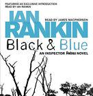 Black and Blue by Ian Rankin (CD-Audio, 2009)