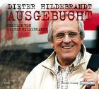 Ausgebucht - Mit dem Bühnenbild im Koffer. 2 CDs von Dieter Hildebrandt (2004)