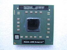 AMD mobile sempron 3400 + 64 bits processeur - 1800 mhz-DDR2-sms3400hax3cm