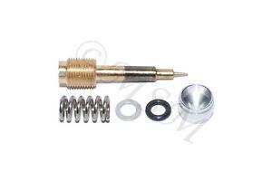 Details about Honda New OEM Air Fuel Mixture Adjust Adjustment Mix Pilot  Screw 0118-005