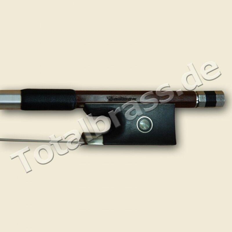 Eastman® EBB-043 Brasilholzbogen für 3/4-Violine Geige Geigenbogen Holz Bogen