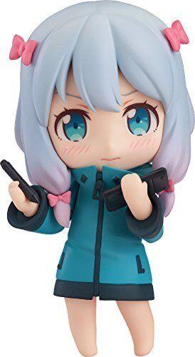 Nendoroid 774 Eromanga Sensei Sagiri Izumi Figure Good Smile Company from Japan