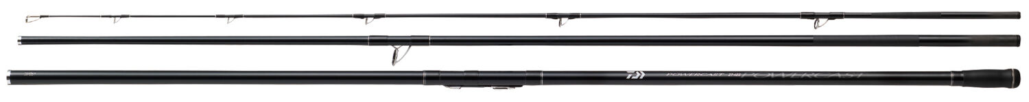 Daiwa 17 Power Cast No.30-390 Surf Casting Rod from Japan New