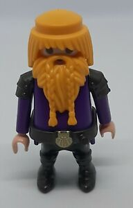 511022 Enano Playmobil  dwarft