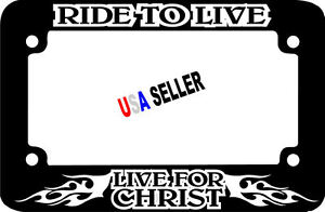 image is loading motorcycle ride to live live for christ christian