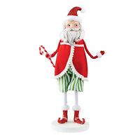 Department 56 Mrs Claus' Sweet Shoppe Christmas Santa Claus Figurine 4053006