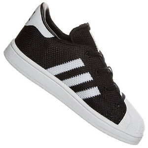 adidas originals superstar scarpe bianca core nero