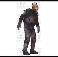 Mcfarlane The Walking Dead TV Series 4 Gas Mask Riot Gear Zombie NIB