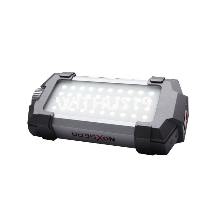 New Upgrade Noxgear-4 Ultimate Camping Heavy Duty LED Outdoor Lantern  1400LM  export outlet