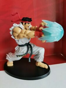 Figurine Street Fighter KEN  9 cm capcom neuf sous blister manga jeu video