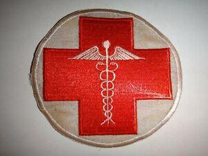 Eeuu-Ejercito-Medicos-Corps-Guerra-Vietnam-Parche