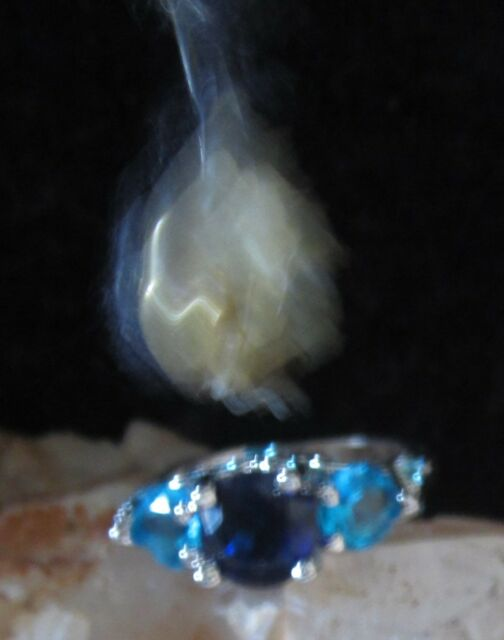 ring ritual kit spells to get good luck haunted Talisman WITCH triple cast 3x