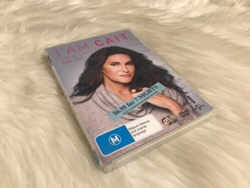 1 of 1 - I Am Cait - 2 disc set - DVD - Free Postage!