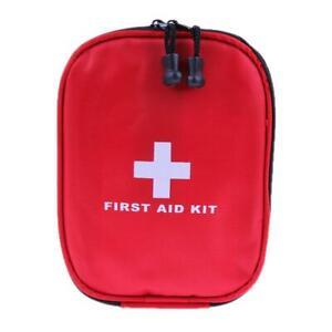 31pcs / Confezione Viaggio Esterni Emergenza Custodia Kit di Pronto Soccorso